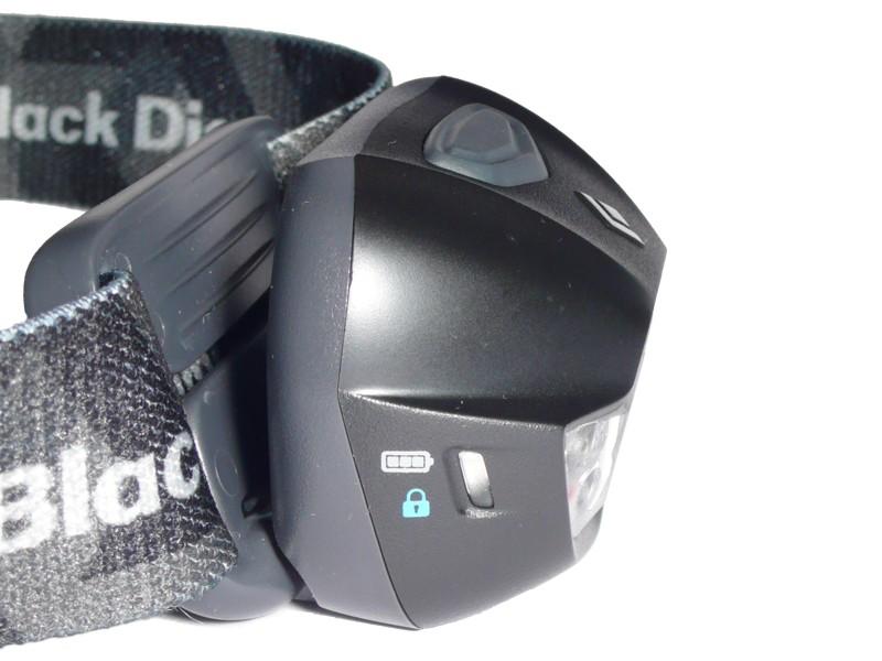 black diamond spot headlamp manual