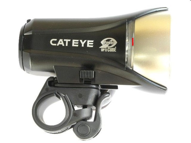 CatEye HL-EL530 cracking manual