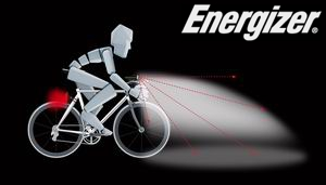 Energizer Bike Light - header