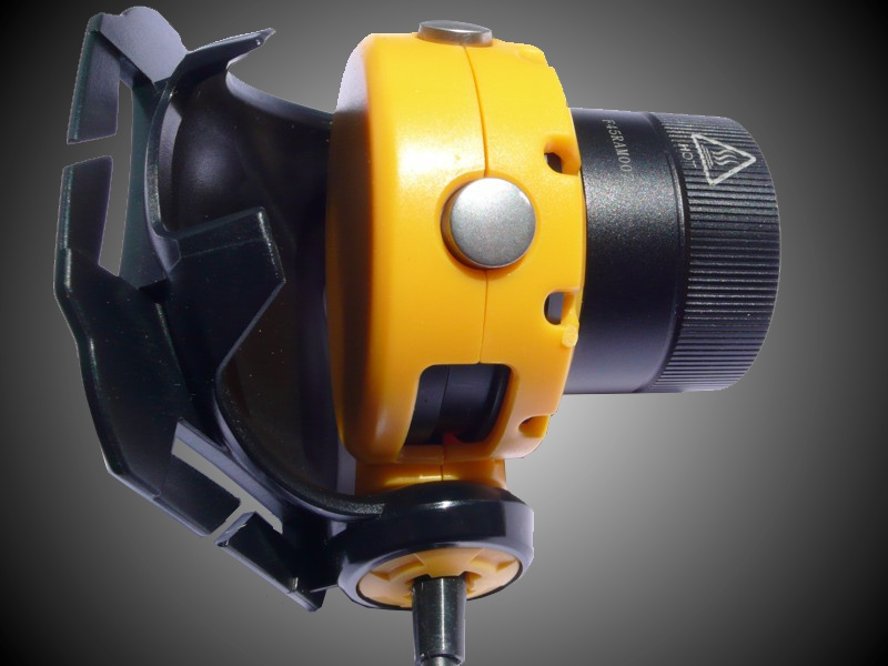 Fenix HP-11 head