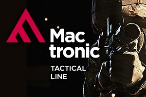 Mactronic M-Force