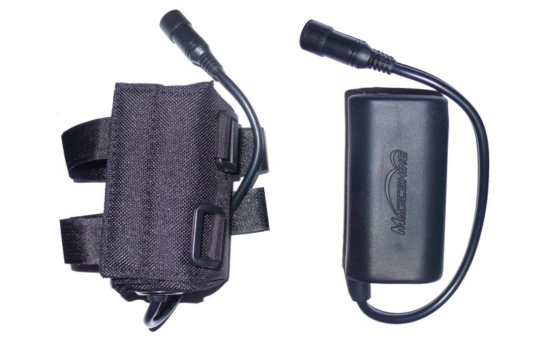 Magicshine MJ-870 i Mj872 - battery pack