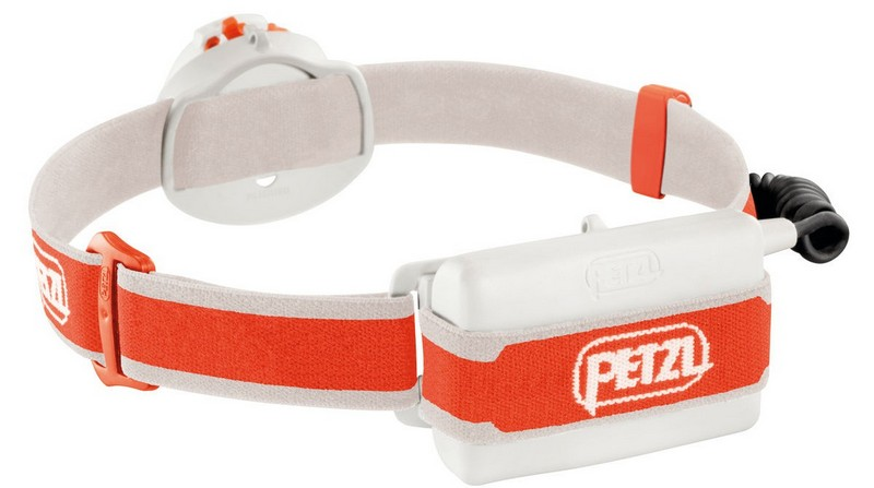 Petzl MYO 370 - 2015 back