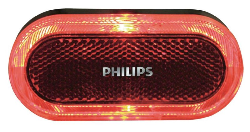 Philips Saferide LumiRing - catalogue photo